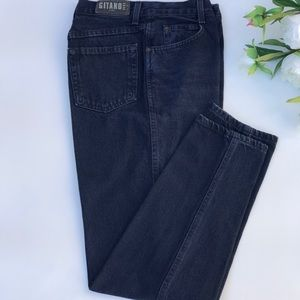VTG Gitano High Waisted Mom Jeans